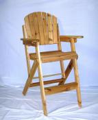 Folding Director�s Chair